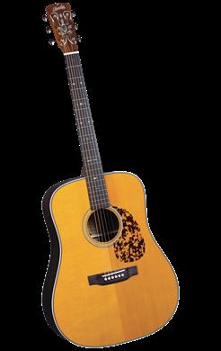 Blueridge BR-160 Historic גיטרה אקוסטית
