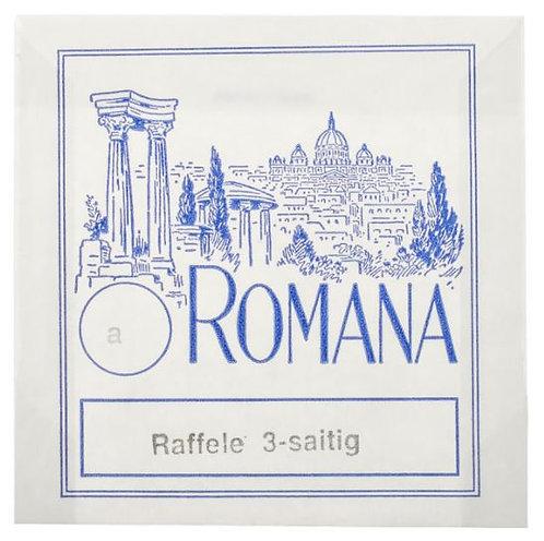 Romana סט מיתרים לראפלה