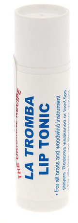 La Tromba Lip Tonic שפתון