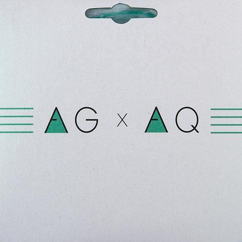 Aquila AG x AQ - מיתרים ליוקלילי טנור