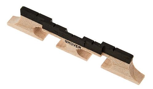 Grover Tune-Kraft גשר לבנג'ו מדורג