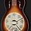 Beard Guitars Deco Phonic 47 גיטרת רזונייטור