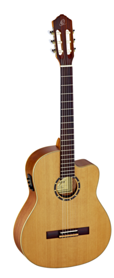 Ortega RCE131 גיטרה קלאסית מוגברת