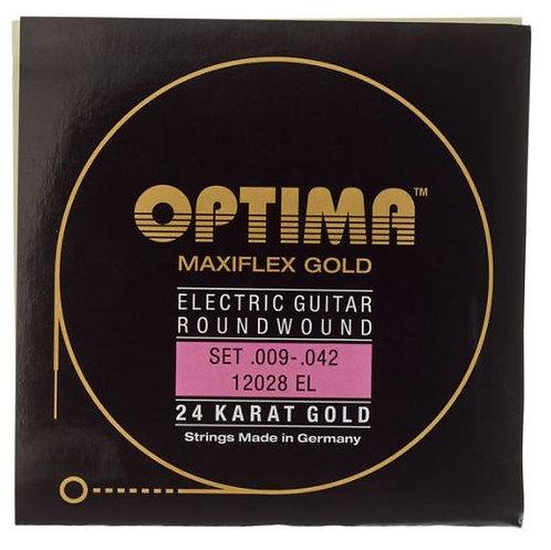 Optima 12028 Maxiflex סט מיתרים