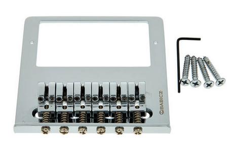 Babicz FCH Tele Z-Series גשר לגיטרה