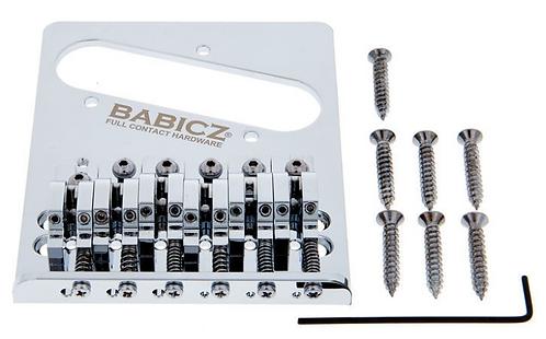 Babicz FCH Tele גשר לגיטרה