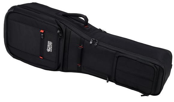 Gator G-PG תיק מאסיבי כפול לגיטרה חשמלית
