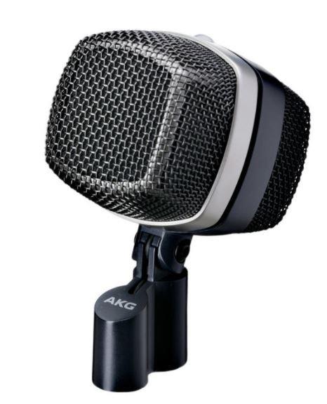 AKG D12 VR מיקרופון לקיק