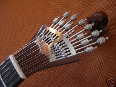 מפתחות גיטרה פורוטוגזית