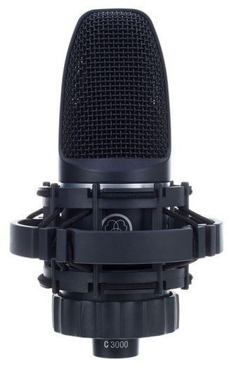 AKG C3000 מיקרופון