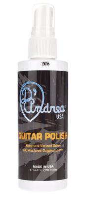 פוליש לגיטרה dAndrea  USA