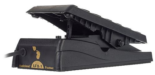 Lead Foot LFX-1 פדאל אקספריישן