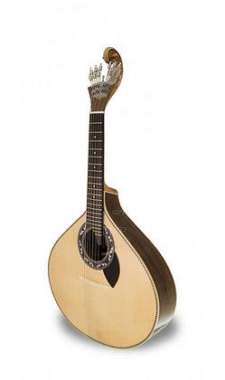 גיטרה פורטוגזית - דגם ליסבון דלוקס