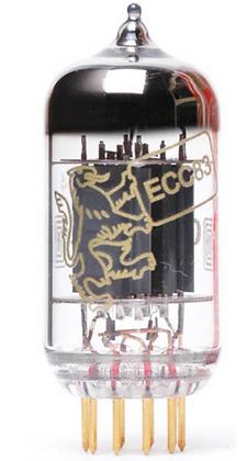 Genalex - Gold Lion B759 / ECC83 / 12AX7 מנורת