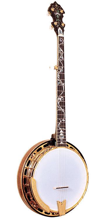 Gold Tone OB-300 Orange Blossom- בנג'ו