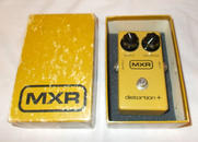 1978 MXR DIST+