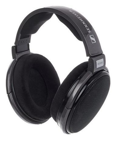 Sennheiser HD-650 אוזניות