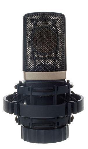 AKG C314  מיקרופון
