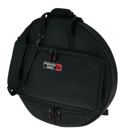 """Gator Backpack  22"""" תיק למצילות"""