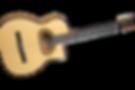 גיטרה ג'יפסי פה גדול