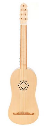 גיטרה רנסנס מקצועית