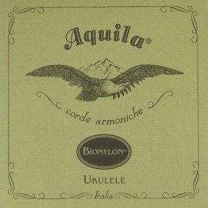 Aquila Bionylon - מיתרים ליקולילי ביוניילון
