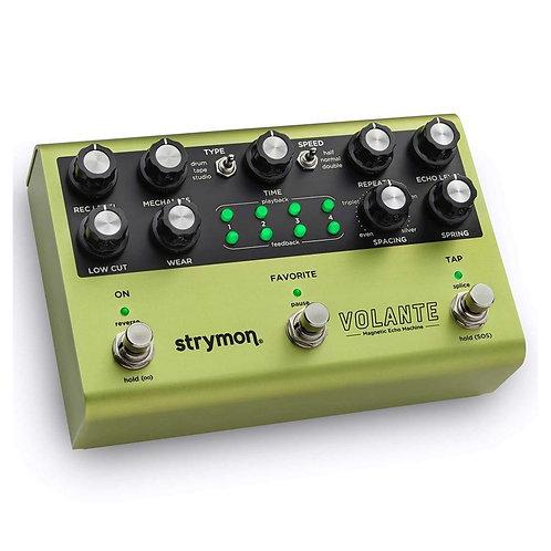 פדאל דיליי/אקו לגיטרה Strymon Volante Magnetic Echo Machine