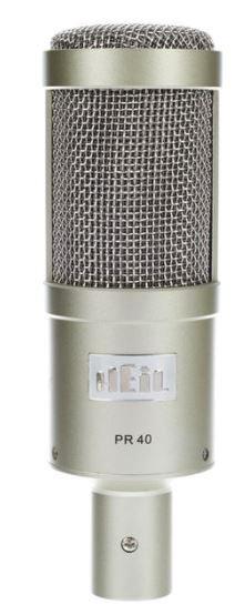 Heil Sound PR40 מיקרופון דינמי