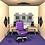 Auralex Acoustics Roominators D 36 ערכה אקוסטית למתחילים
