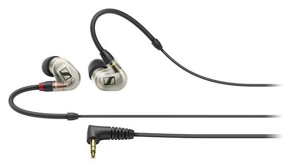 Sennheiser IE 400 Pro CL אוזניות