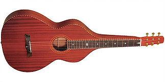 גיטרת ווייסנבורן