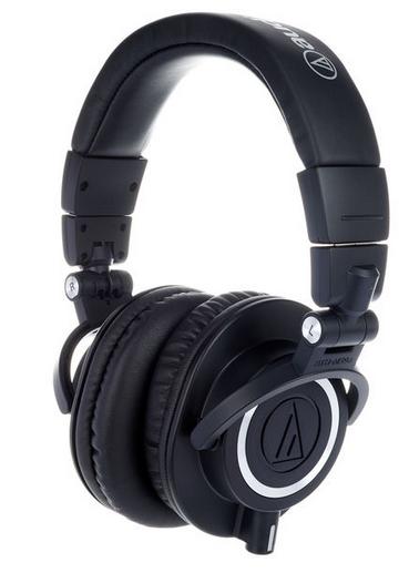Audio-Technica ATH-M50 X אוזניות
