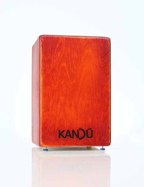 Flame Wild Kandu