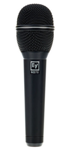 Electro-Voice ND76 מיקרופון