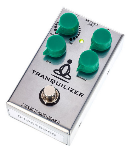 J. Rockett Audio Designs Tranquilizer פדאל פייזר