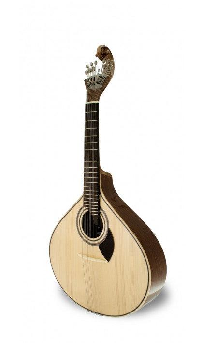 גיטרה פורטוגזית - דגם ליסבון סטנדרט