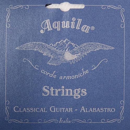 Aquila Alabastro - מיתרים לגיטרה קלאסית