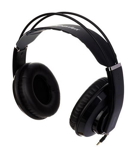 Superlux HD-681 Evo BK אוזניות