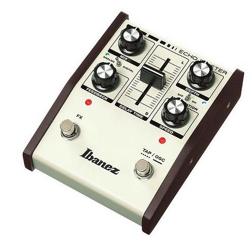 Ibanez ES3 Echo Shifter פדאל אקו