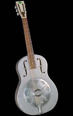 Regal RC-43 Triolian גיטרת רזוניטור