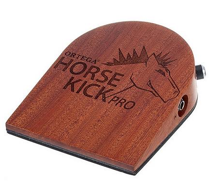 Ortega Horse Kick Pro סטומפ בוקס