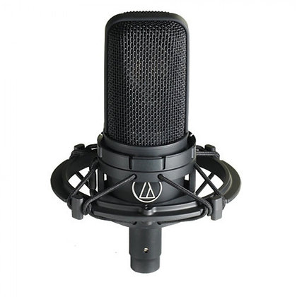 Audio-Technica AT4040 מיקרופון