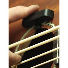 Gold Tone -  MicroBass Thumb Rest