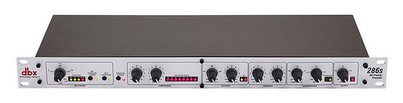 DBX 286 S פרה אמפ