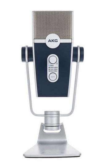 AKG Lyra מיקרופון