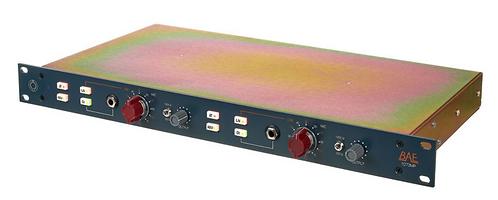 BAE Audio 1073MP Dual פרהאמפ