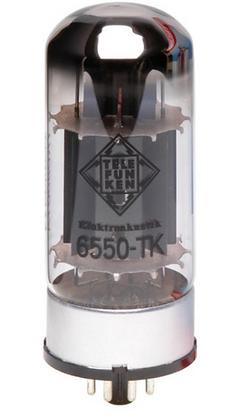 Telefunken Black Diamond 6550 מנורת