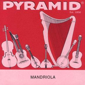 Pyramid  מיתרים למנדריולה