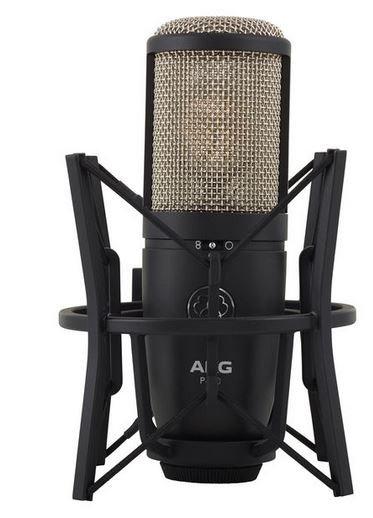 AKG P420 מיקרופון
