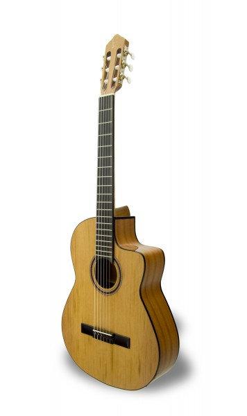 APC - גיטרה קלאסית מוגברת